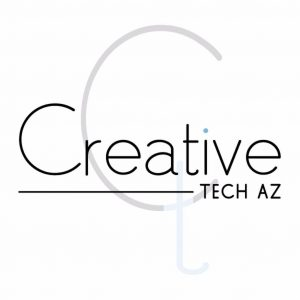 Creative Tech AZ company logo